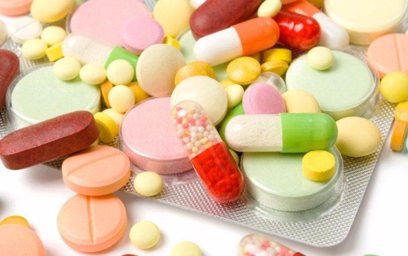 Противовирусные препараты и лекарства от гриппа и ОРВИ
