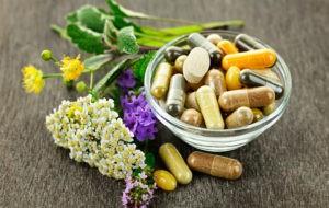 Польза и вред биологически активных добавок