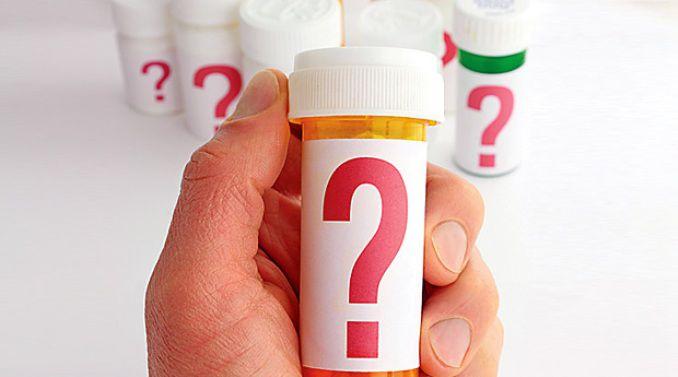 Как отличить БАД от лекарства