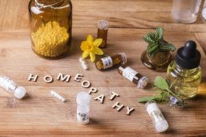 Гомеопатические препараты и лекарства