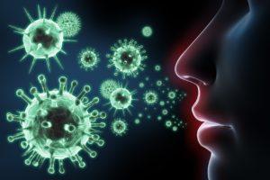 заражение человека вирусом гриппа