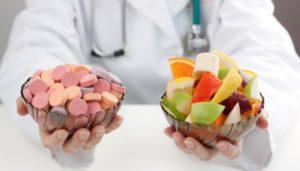 Пребиотики или фрукты