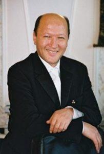 Норбеков Мирзакарим Санакулович