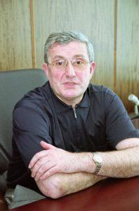 Аветисов Сергей Эдуардович