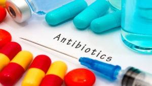 какой антибиотик лучше