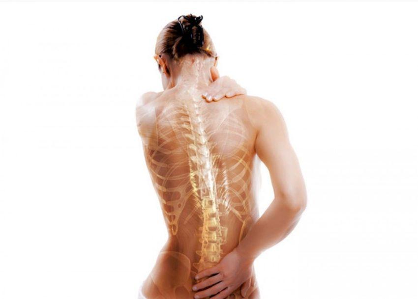 Остеопороз и остеопения