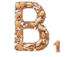 витамин В1 картинка