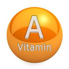 Витамин А шарик