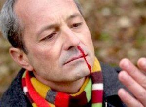 гомеопатия при носовых кровотечениях