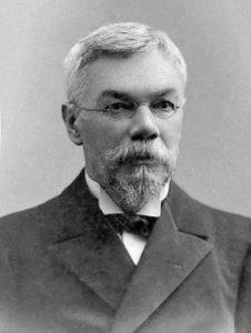 Александр Михайлович Зайцев (1841 – 1910 гг.)