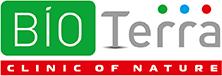 Логотип Биотерра Беларусь